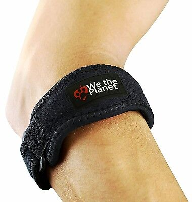 Tennis Elbow Brace with Compression Pad for Men and Women (2 Pack)  Relief fo...