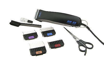 NEW Wahl KM-SS Grooming Pack