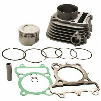 Kit Cylindre piston Quads Yamaha Moto-4 225  de 1986 à 1988
