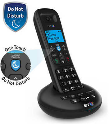 BT 3570 Digital Cordless Telephone with Answer Machine