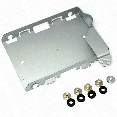 For Sony PS4 - HDD Metal Bracket / Mount With Screws - OEM