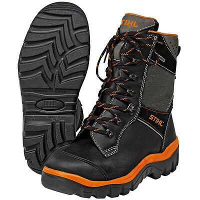 STIHL Chaussures Ranger GTX anti-coupures classe 1 -  taille 43