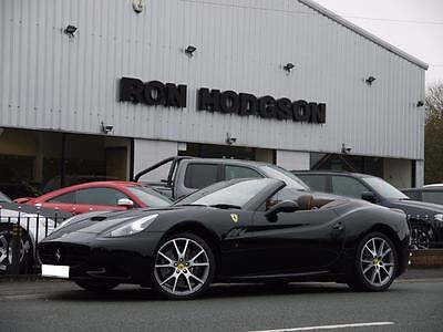Ferrari California 2 PLUS 2 F1