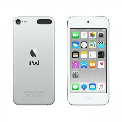 Apple iPod touch 6th Generation Silver (32GB) - New & Sealed