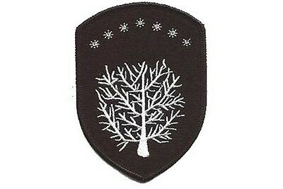 Gondor Tree Patch - The Lord of the Rings