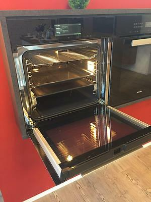 Miele Backofen H 6860 BP, Aktion EU Model 60cm