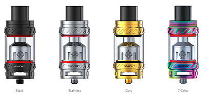 SMOK TFV12 Cloud Beast King Tank - IN STOCK NEW - 100% Authentic UK Seller