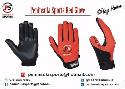 Peninsula sports Gaelic football gloves FREE DELIVERY