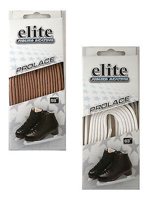Elite Figure Skate Cotton Laces
