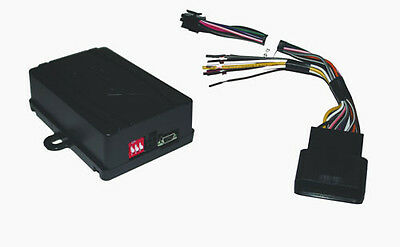 CRUX HBRHD61A Radio Replacement Interface for Harley-Davidson Motorcycle 98-2013