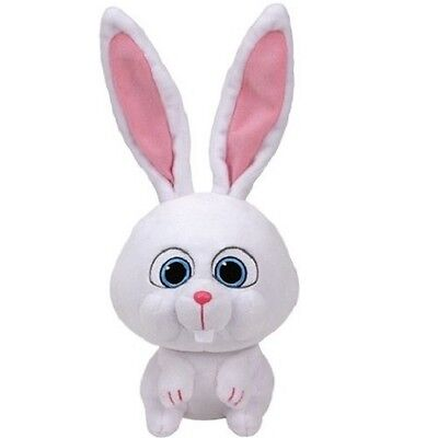 Carletto TY 7141168 Pets Hase Snowball 15cm