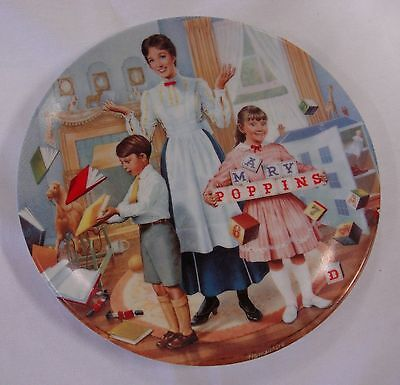Knowles ' A Spoonful Of Sugar' Mary Poppins Plate