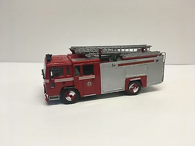Fire Brigade Models Tyne And Wear Fire and Rescue Volvo Pump Ladder Fire Engine
