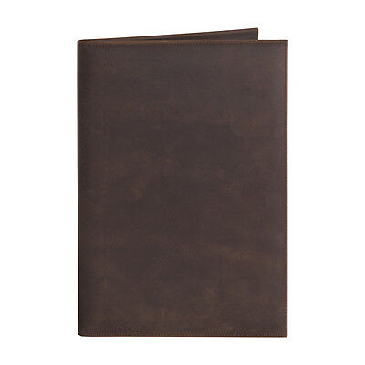 Top Grain Rustic Menu Folder