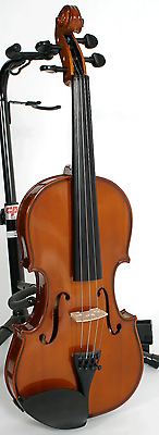 Stentor Student Ii Violin (Upgrade Model) Fast & Free Shipping Inc Case And Bow