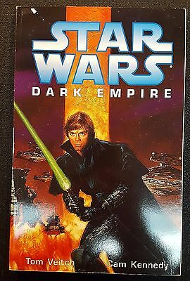 Star Wars: Dark Empire I (Dark Horse Comics)