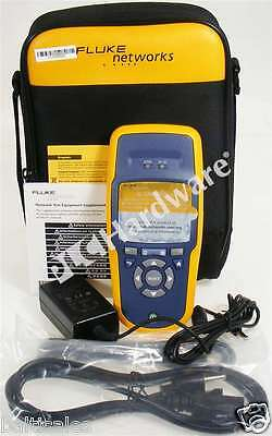 New Fluke AirCheck Handheld Wireless Wi-Fi Tester Network 802.11a/b/g/n/ac Qty