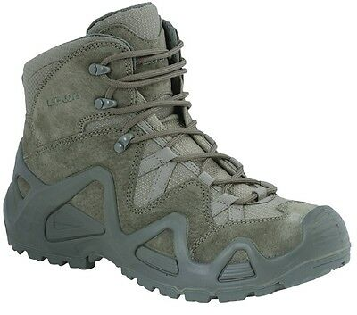 Boots Lowa Zephyr Mid TF Sage Size: 42,5