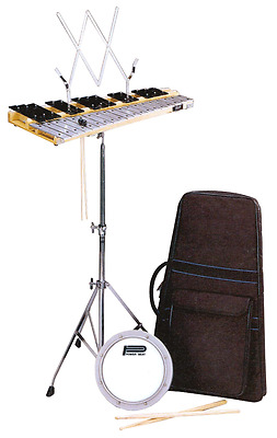 Percussion Pack Mitello FAST & FREE SHIPPING Glock, Practise Pad. BACK TO SCHOOL