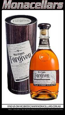Wild turkey Forgiven 700ml
