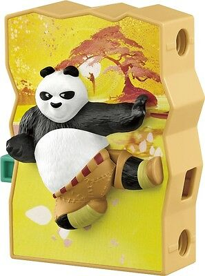McDonald's Happy Meal Toy Disney  King of Justice Po Kung Fu Panda 3