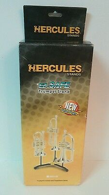 Hercules Stands Single Trumpet/Cornet Stand DS510B - FREE SHIPPING
