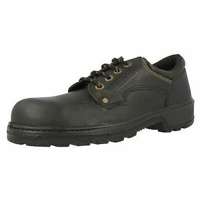 Unisex Totectors Pioneer Safety Toe Shoes 3987 The Style ~ K