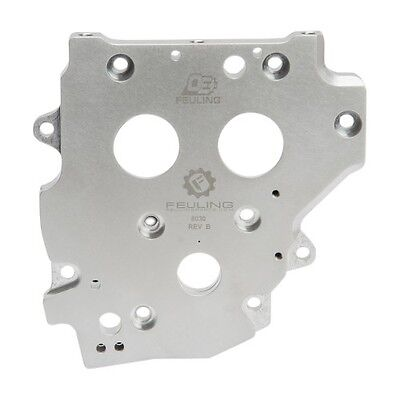 Feuling OE+ Cam Plate for Harley 99-06 Twin Cam w/ Gear Drive Cams 8030