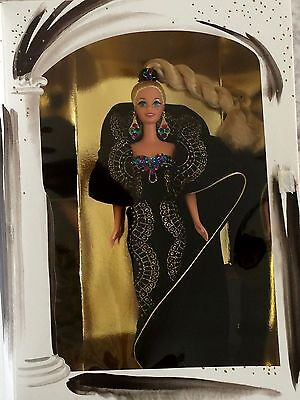 Barbie Midnight Gala Classique Collection Doll