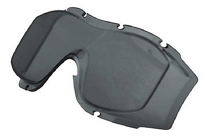 Replacement glass Protective goggles Bolle X1000 Color: RX-Smoke