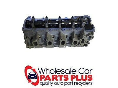 Complete Cylinder Head Suits Toyota Hiace 2Rz