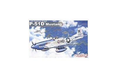 DRAGON 3201 1/32 North American P-51D Mustang