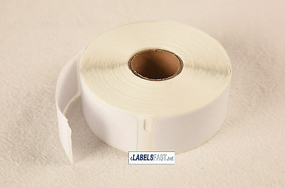 15 Rolls of 30336 Compatible Multipurpose Labels for DYMO® 1'' x 2-1/8''