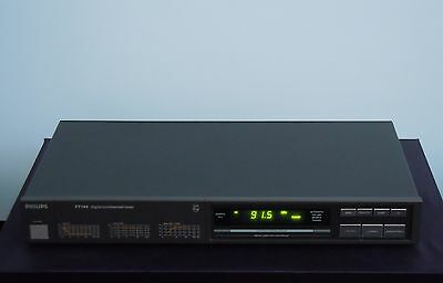 Tuner vintage PHILIPS FT144