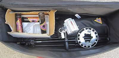 Photo flex StarLite QL OctoDome nxt Kit with 3 new bulbs