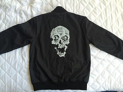 Skate Rags Jacket Old/new reproduction Size Large