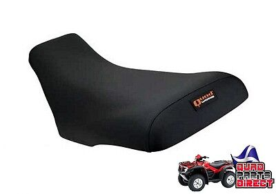 Heavy Duty Vinyl Racing Seat Cover Black Yamaha Yfm 350 Raptor 05 - 10