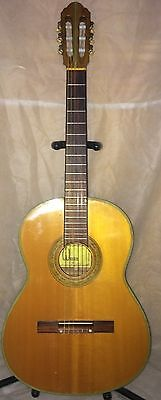 Vintage Wiess G-465 classical Guitar