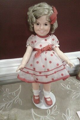 Shirley Temple doll 1972 Ideal Toy Company