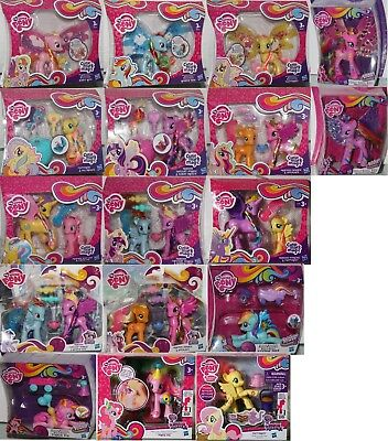 #12 MY LITTLE PONY/Mein Kleines Pony-OVP-Hasbro Aussuchen : Cutie Mark Magic