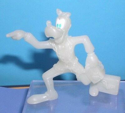 Goofy ghost Christmas Carol Jacob Marley Mickey's Disney PVC cake topper figure