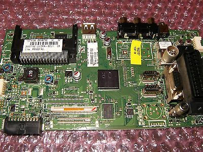 Finlux 32H7020-D Tv Main Board 17Mb62-2.6 110112 (Lc320Dxn)