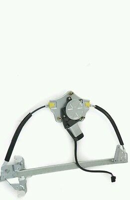Ford Falcon AU BA BF LEFT Hand Front Electric Window Regulator & Motor NEW