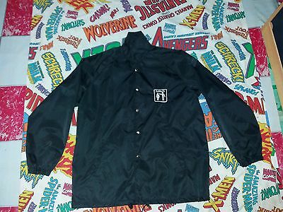 Vintage Bitch Skateboards Coach Jacket Bone Brigade Powell Peralta Zorlac
