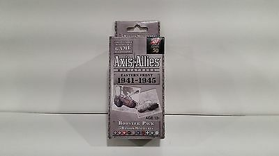 Axis & Allies Miniatures Eastern Front Booster Pack
