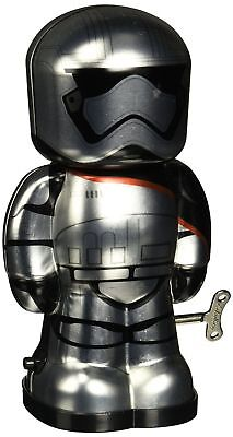 Schylling Star Wars Toys - Captain Phasma Tin Wind-Up