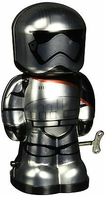 Star Wars Toys - Captain Phasma Tin Wind-Up - Schylling