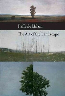 The Art of the Landscape by Raffaele Milani Paperback Book (English)