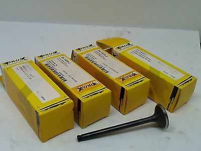 4 Soupapes Honda Xr 600 Slr Nx Fmx Dominator 650 Prox Stell Intake Exhaust Valve