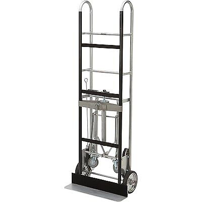 Appliance Dolly Commercial Vending Machine Furniture Moving Heavy Duty 1200 Lb